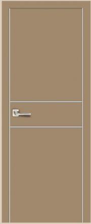 Ekofaneruotos durys M-32