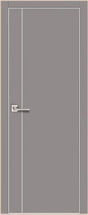 Ekofaneruotos durys M-34