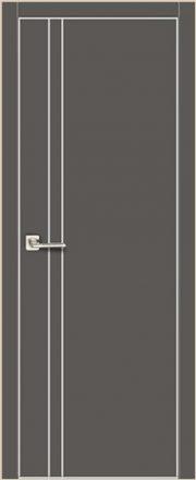 Ekofaneruotos durys M-35