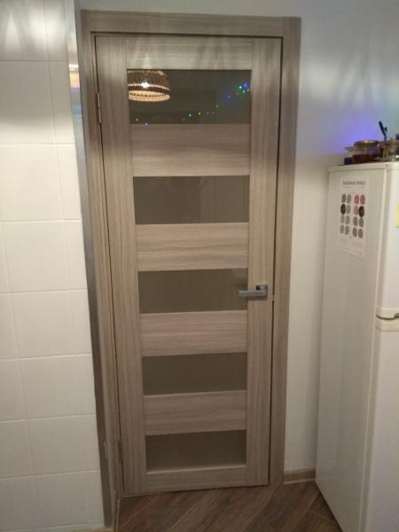Durys t-11 spalva kreminis lapuotis