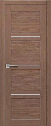 Ekofaneruotos durys A-06