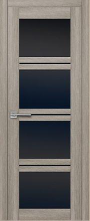 Ekofaneruotos durys A-07