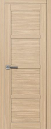 Ekofaneruotos durys A-08
