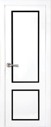 Ekofaneruotos durys L-11
