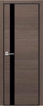 Ekofaneruotos durys M-03