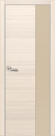 Ekofaneruotos durys M-06