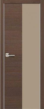 Ekofaneruotos durys M-07