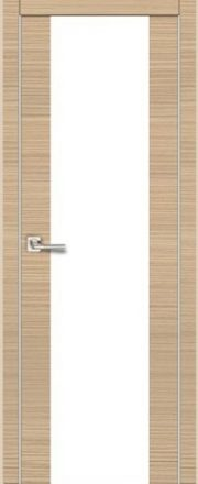 Ekofaneruotos durys M-08