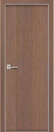 Ekofaneruotos durys M-10