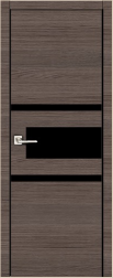 Ekofaneruotos durys M-17