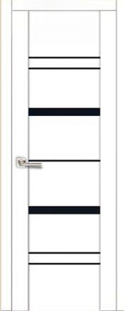 Ekofaneruotos durys C-14