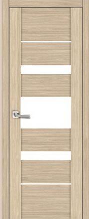Ekofaneruotos durys C-15