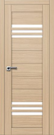 Ekofaneruotos durys T-13