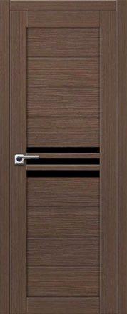 Ekofaneruotos durys T-14