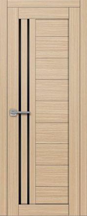 Ekofaneruotos durys F-07