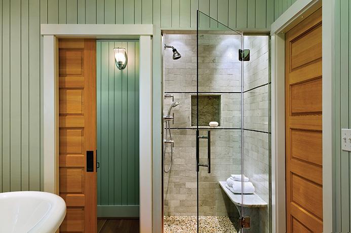tualeto durys