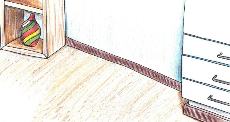 grindjuostė