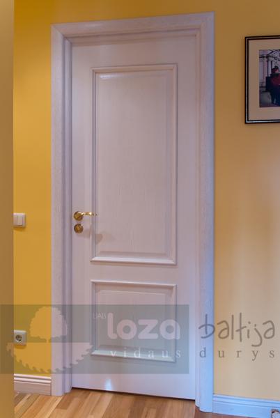 durys klasika