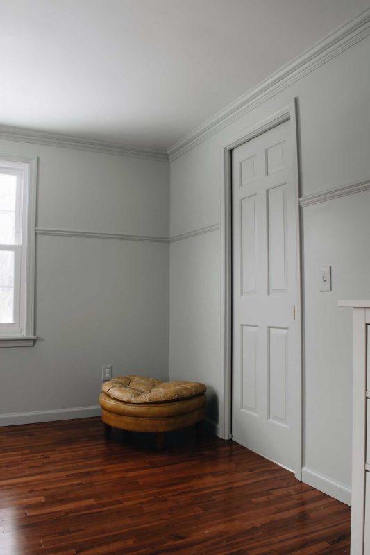 spalvotos durys