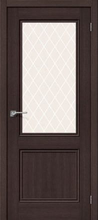 Ekofaneruota durų varčia PORTA 63