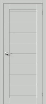 Ekofaneruotos durys Bravo 21