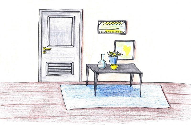 Triukšmas ar tvankumas? Kaip nepakenkti durų garso izoliacijai