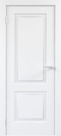 Dažytos durys Perfeto 1