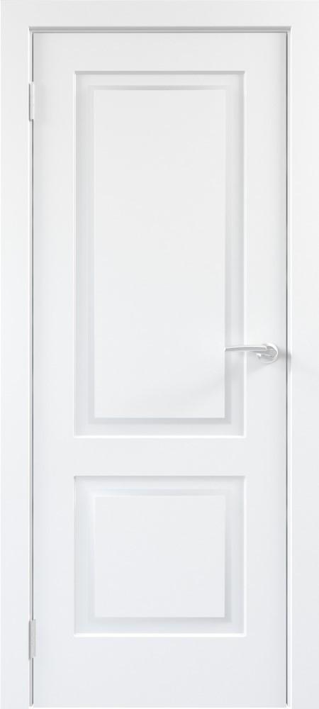 Dažytos durys Perfekto 1