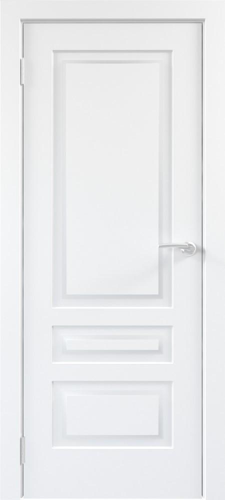 Dažytos durys Perfekto 2