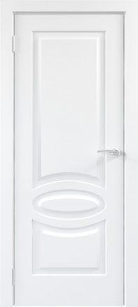 Dažytos durys Perfeto 3