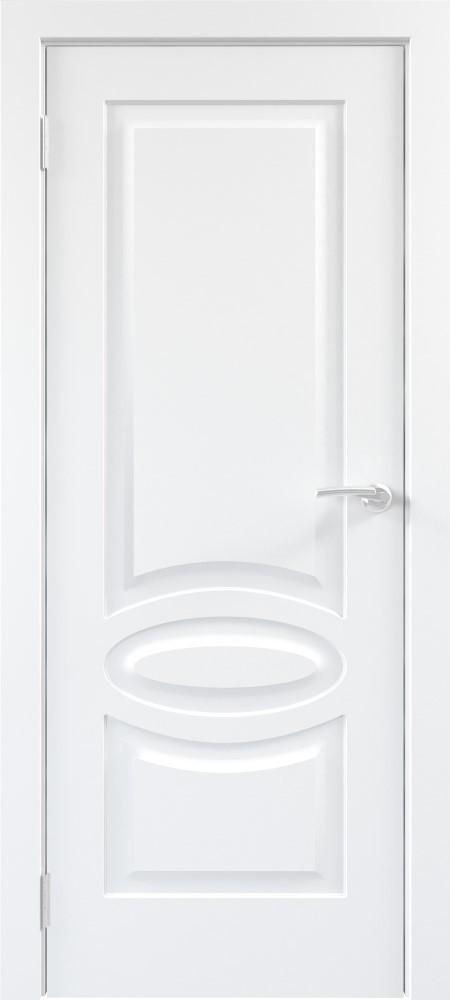 Dažytos durys Perfekto 3