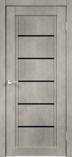 Ekofaneruotos durys Next-1 šviesus betonas