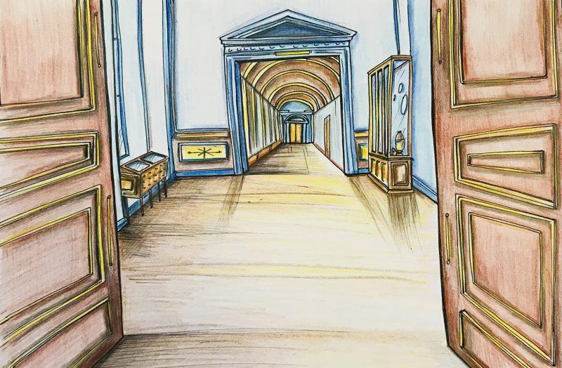 Durys Ermitaže