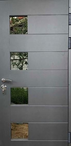 Lauko durys Londonas