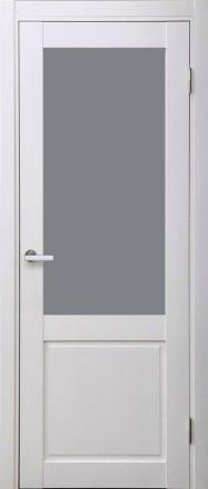 Ekofaneruotos durys H-01