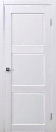 Ekofaneruotos durys H-04