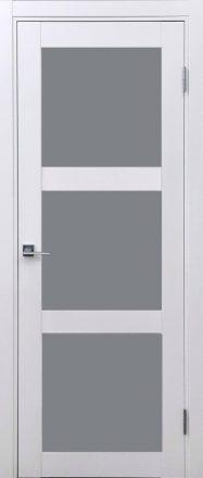 Ekofaneruotos durys H-05