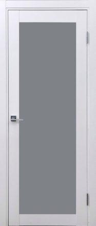 Ekofaneruotos durys H-07