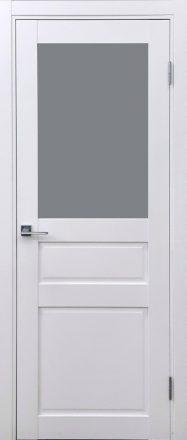 Ekofaneruotos durys H-10