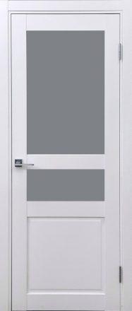 Ekofaneruotos durys H-11